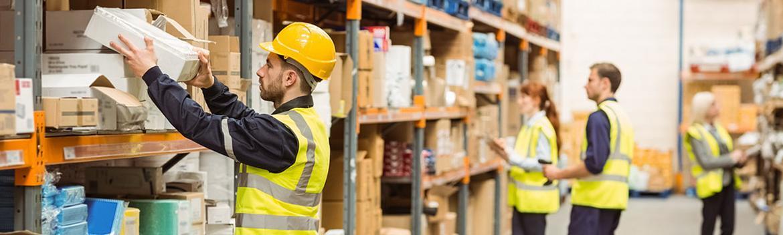 Toronto order fulfillment | warehousing, distribution and